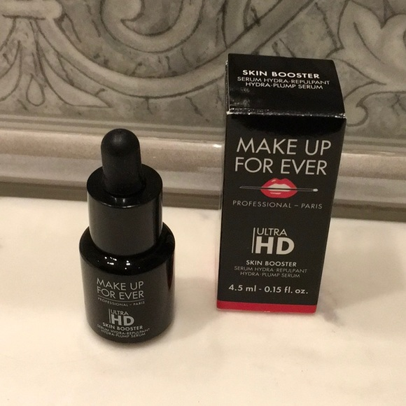 Ultra HD Lip Booster Hydra-Plump Serum by Make Up For Ever #18